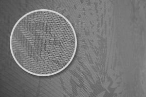 zimmer mssen heute mit einem system ausgestattet werden dass es ermglicht den raum komplett abzudunkeln was wurde entwickelt ein thermo rollo zur - Rollos Mit Muster